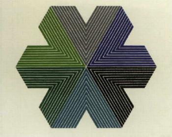 Star of Persia II by 
