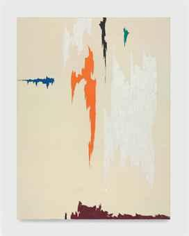 Untitled (PH-786, 1955-R) by CLYFFORD STILL