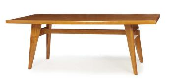 Table de salle manger d montable no 6 by charlotte for Table salle a manger solde