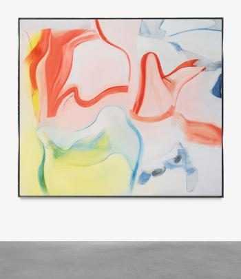Untitled XXXIX by WILLEM DE KOONING