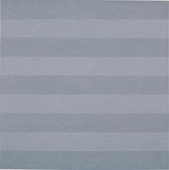 Untitled #1 by AGNES MARTIN