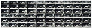 Sixty Last Suppers by ANDY WARHOL