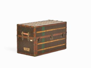 582b25303c0e Luxury Wardrobe Trunk by Louis Vuitton