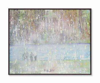 Cobourg 3 + 1 More by PETER DOIG