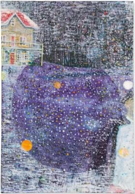 Charley's Space by PETER DOIG