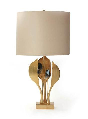 Lampe Fleur Carnivore By Willy Daro Blouin Art Sales Index