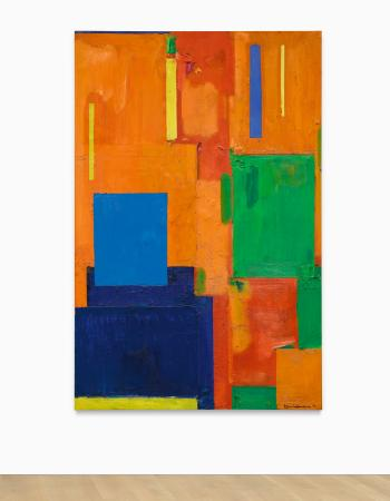 Leise Zieht Durch Mein Gemüt Liebliches Geläute (Mellow Sound Of Bells Rings Gently Through My Mind) by HANS HOFMANN